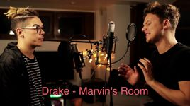 i don't wanna live forever (zayn, taylor swift medley cover) - conor maynard, william singe