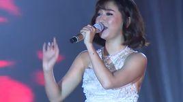 minh yeu nhau di (dep chuan ponds, don than tuong) - bich phuong
