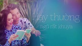 dieu gi den se den (lyrics video) - pham hong phuoc, angela phuong trinh