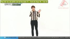 weekly idol (tap 278) (vietsub) - v.a, kyu hyun (super junior)