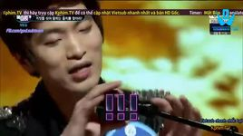 i can see your voice - season 1 (tap 1 - vietsub) - v.a