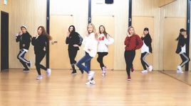 wonderland (english version) (dance practice) - jessica jung