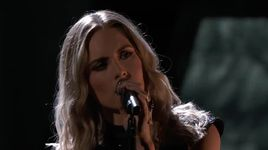 i alone have loved you (the voice 2016) - hannah huston