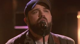the voice 2016 - finale: pick any small town - josh gallagher - v.a