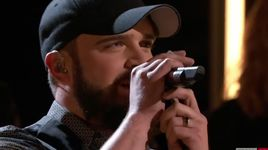 the voice 2016 - finale: jack and diane - josh gallagher - v.a