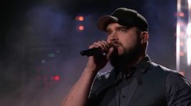 the voice 2016 - finale: burning house - josh gallagher & cam - v.a