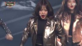 be mine & bad girl good girl (161229 kbs gayo daejun) - v.a