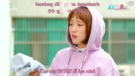 from now on (weightlifting kim bok joo ost) (vietsub, kara) - kim min seung