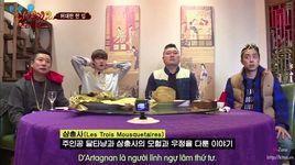 tan tay du ky - season 2 (tap 13 - vietsub) - v.a