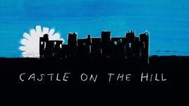 castle on the hill (lyric video) - ed sheeran