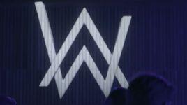 alone (live performance) - alan walker, tove styrke