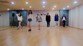 rough (dance practice) - gfriend
