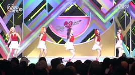 russian roulette (fancam) - red velvet