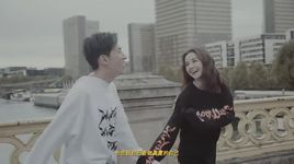 nguoi yeu oi em khoe khong / 親愛的你好嗎 - thai trac nghien (charlene choi), ma thien huu (mayao ma)