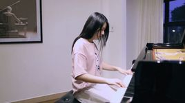 anh nang cua anh (cho em den ngay mai ost) (piano cover) - an coong