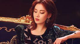 don't say no - seo hyun (snsd)