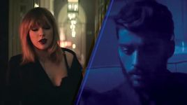 i don't wanna live forever (fifty shades darker) - zayn, taylor swift
