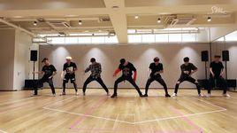 firetruck (dance practice) - nct 127