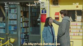 i will go to you like the first snow (goblin ost) (vietsub, kara) - ailee