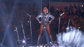 live performance at super bowl il halftime show - lady gaga