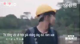 thach dua nao dam chia tay chuy - v.a