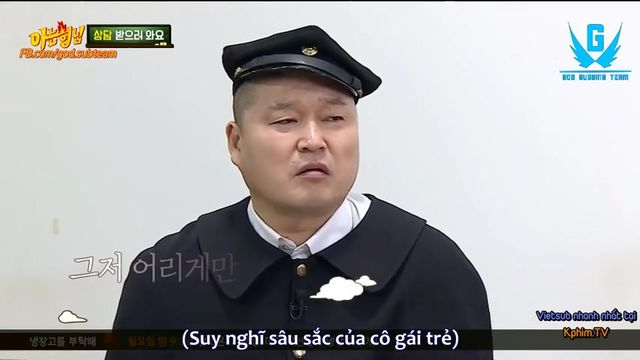 Knowing Brothers (Tập 21 - Vietsub) - V A - NhacCuaTui