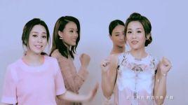 gan day hoi chan / 最近比较烦 - dung to nhi (joey yung), twins, trinh hy di (yumiko cheng)