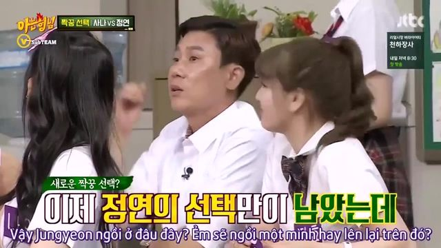 Knowing Brothers (Tập 27 - Vietsub) - V A - NhacCuaTui
