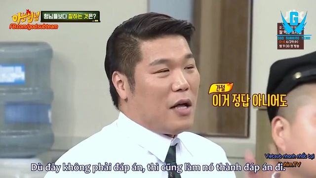 Knowing Brothers (Tập 22 - Vietsub) - V A - NhacCuaTui