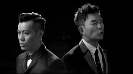 lan cuoi cua chung ta / 我們的最後 (infernal affairs ost) - nham hien te (richie jen), luong han van (edmond leung)