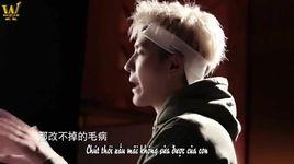 be ngoan / 乖乖 (tay du ki: moi tinh ngoai truyen 2 ost) (vietsub) - ngo diec pham (kris wu), dam tinh (tan jing)