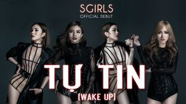 tu tin (wake up) - sgirls