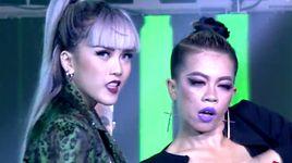 bay theo ngan ha (the remix - hoa am anh sang 2017) - thieu bao tram