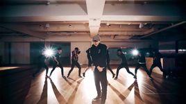 monster (dance practice) cut - exo