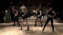 dance practice - blackpink