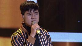 chua bao gio - do van huy (giong hat viet 2017 - tap 2 - vong giau mat) - v.a