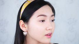lop nen bong khoe - makeup 101: glowy foundation routine - chloe nguyen