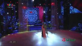 trach ai vo tinh (bai hat yeu thich thang 10/2014) - phi nhung