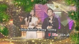 chuyen tau tien biet cover - anh quy, truc phuong