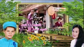 long lanh lung lieng cover - anh quy, truc phuong