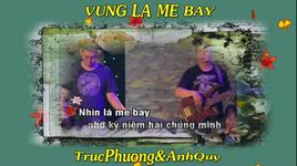 vung la me bay cover - truc phuong, anh quy