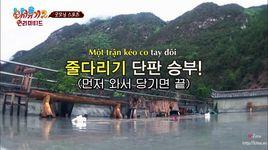tan tay du ky - season 2 (tap 34-35-36-37 - vietsub) - v.a