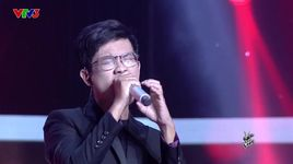 millon reasons - nguyen trong tin (giong hat viet 2017 - tap 4 - vong giau mat) - v.a