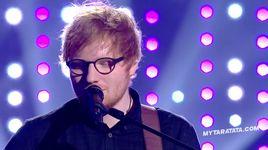 sacrifice (elton john cover) (live) - ed sheeran, james blunt