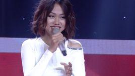 no - pham thi my linh (giong hat viet 2017 - tap 4 - vong giau mat) - v.a
