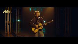 eraser (live sbtv) - ed sheeran