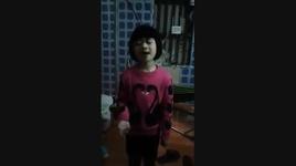 co gai mo duong (cover) - be bao ngoc