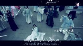 thuong tam hoa / 伤心花 (tru tien - thanh van chi 2 ost) (vietsub, kara) - gian hoang diec