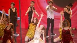 say (the remix - hoa am anh sang 2017) - huong giang idol