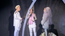 mashup: yeu - dem ngay xa em - nam lay tay anh (the remix - hoa am anh sang 2017) - yanbi, yen le